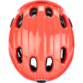 ABUS Smiley 2.1 Helmet Kids sparkling peach